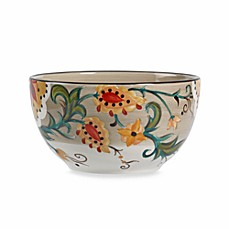 image of Tabletops Unlimited® Odessa Round Cereal Bowl