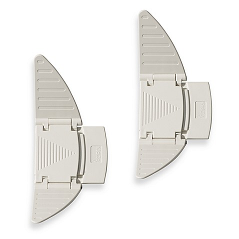 Kidco Sliding Closet Door Lock Pack Of 2 Buybuy Baby