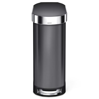 Simplehuman Garbage Can Trash Bin Philippines Bed Bath And Beyond Canadian Tire Warranty Review