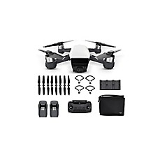 image of DJI Spark Fly More Combo Mini Drone