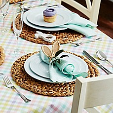 image of Spring Splendor Easter Table