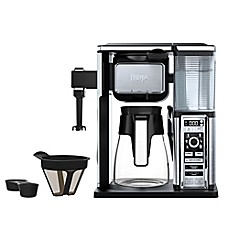 image of Ninja Coffee Bar® Glass Carafe System