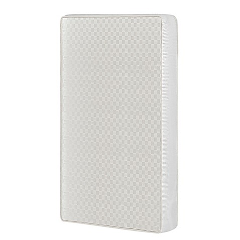 Dream On Me Breathable Two Sided Portable Crib Mattress