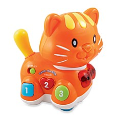 image of VTech® Catch-Me-Kitty