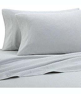 Fundas para almohada king The Seasons Collection® de algodón en gris, 2 piezas