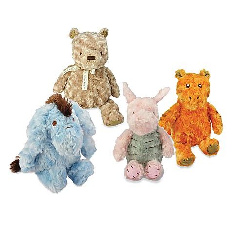 Disney Baby Winnie the Pooh Classic Stuffed Animals buybuy BABY – Winnie the Pooh Birth Announcement