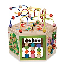 image of EverEarth™ Garden Activity Cube