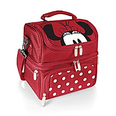 image of Picnic Time® Pranzo Minnie Mouse Lunch Tote