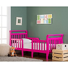 Dream On Me Emma Kid's Furniture Collection in Fuchsia