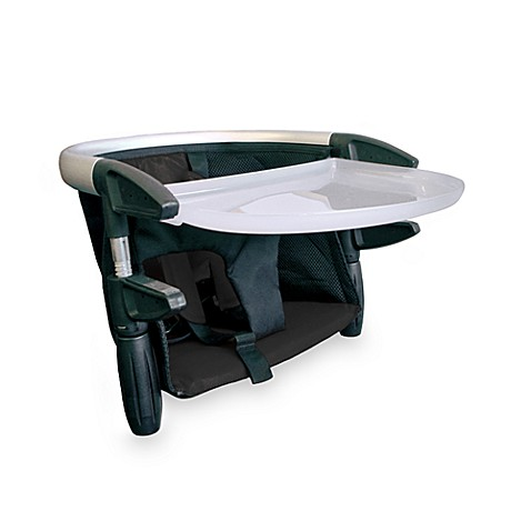 phil&teds® Lobster Black High Chair