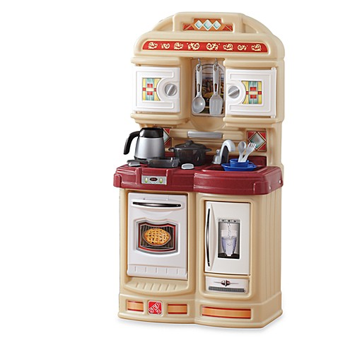 Step Cozy Kitchen Includes  Piece Accessory Set