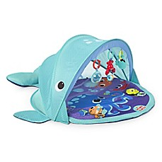 image of Bright Starts™ Explore & Go Whale Activity Gym