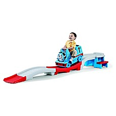 image of Step2® Thomas the Tank Engine Up & Down Coaster