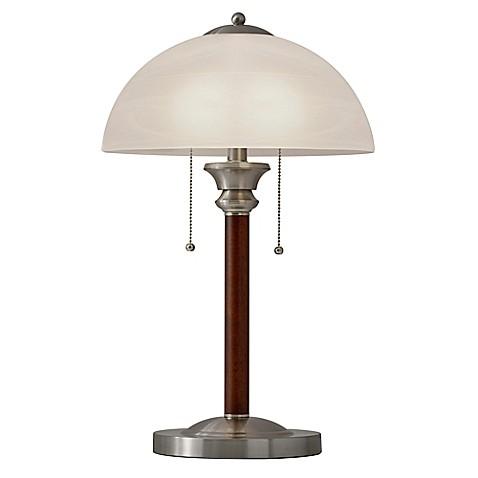 Adesso 174 Lexington Table Lamp Bed Bath Amp Beyond