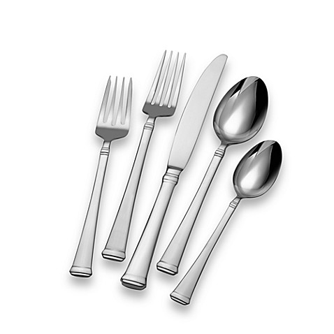 Mikasa 174 Harmony 65 Piece Flatware Set Bed Bath Amp Beyond