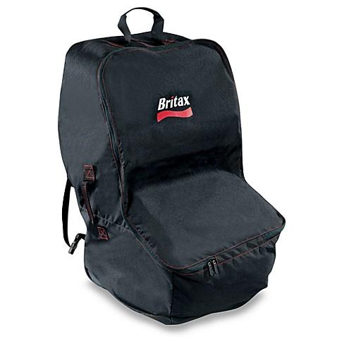Britax Car Seat Travel Bag Buybuy Baby
