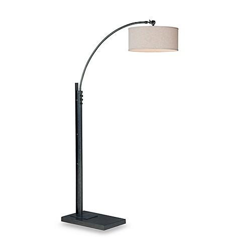Quoizel Floor Arc Lamp Bed Bath Amp Beyond