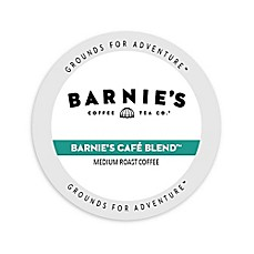 image of Barnie's Coffee Kitchen Barnie's Blend Single Serve Coffee