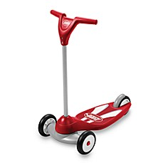 image of Radio Flyer® My 1st Scooter Sport in Red