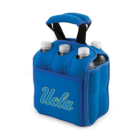 Picnic Time® Activo Collegiate Six Pack Tote in University of California, Los Angeles