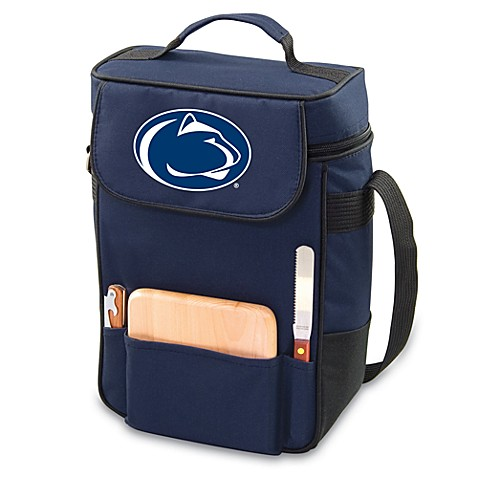 Picnic Time® Collegiate Duet Insulated Cooler Tote - Penn State