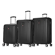image of DUKAP® Crypto Expandable Hardside Luggage Collection