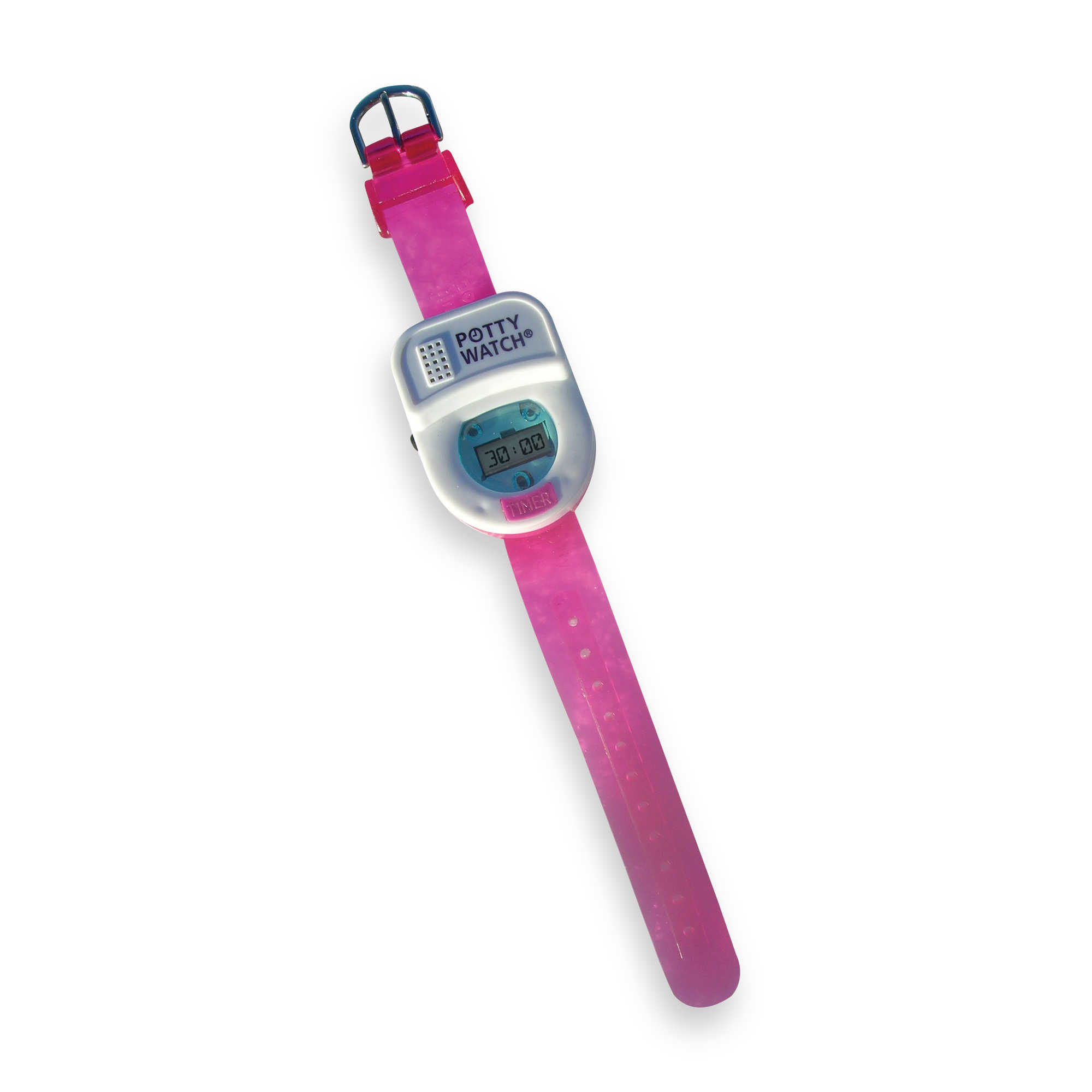 The Potty Time™ Potty Watch® in Pink
