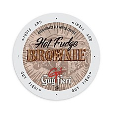 image of Guy Fieri™ Hot Fudge Brownie Coffee for Single Serve Coffee Makers