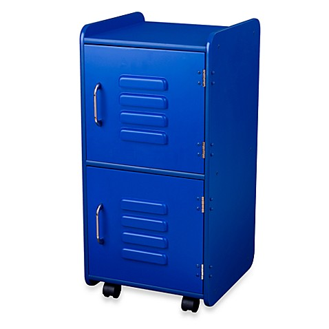 KidKraft® Medium Locker in Blue