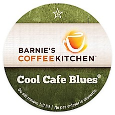 image of Barnie's Coffee Kitchen Creme Brule Coffee for Single Serve Coffee Makers