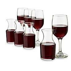 image of Libbey® Just Cocktails 8-Piece Wine Service Set