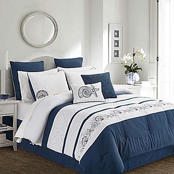Brishon Comforter Set