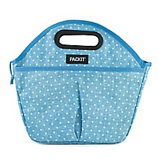 image of PackIt® Freezable Traveler Lunch Bag