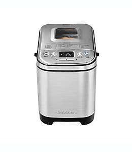 Máquina para hacer pan de acero inoxidable Cuisinart®