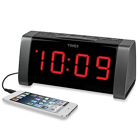 Bed Bath And Beyond Clock Radio