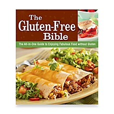 image of The Gluten-Free Bible