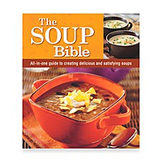 image of The Soup Bible