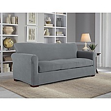 Image Of Perfect FitR NeverWet Luxury Furniture Slipcover Collection