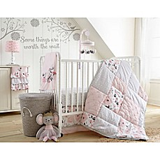 image of Levtex Baby® Elise 5-Piece Crib Bedding Set