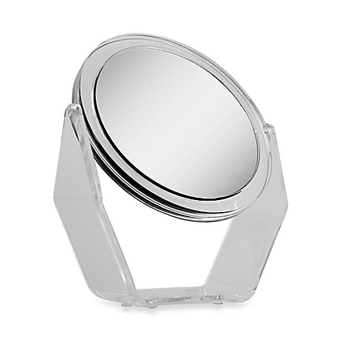 Buy Zadro Dual Sided Swivel Vanity Mirror In Acrylic From