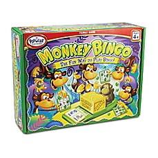image of Popular Playthings® Monkey Bingo