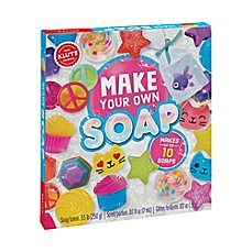 image of Klutz® Make Your Own Soap Kit