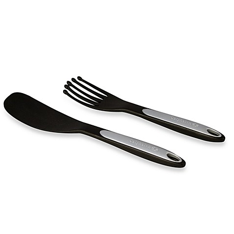 Calphalon® 2-Piece Nylon Egg & Omelette Utensil Set