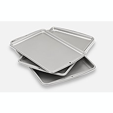 image of Wilton® Cookie Sheets (Set of 3)