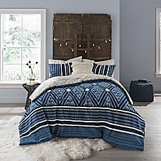 image of Anthology™ Henley Reversible Comforter Set