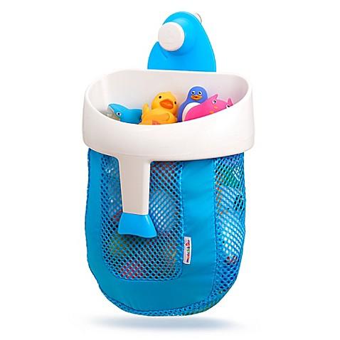 Munchkin Super Scoopu0026trade; Bath Toy Organizer