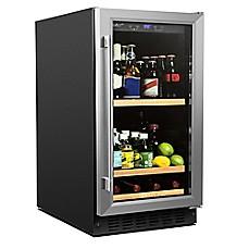 Wine Refrigerators Bed Bath Amp Beyond