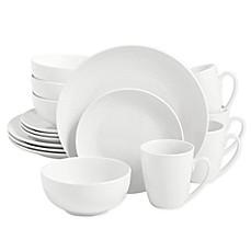 Dinnerware Sets: Stoneware, Square Dinnerware and more   Bed Bath ...