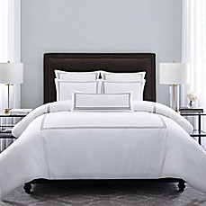 image of Wamsutta® Hotel Triple Baratta Stitch Comforter Set