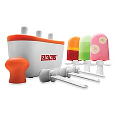 image of Zoku® Quick Pop™ Maker